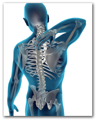 Physiotherapy for neck and back pain at Mount-Leonard Physiotherapy Clinic, Anglesey
