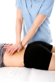 Physiotherapy Treatments at Mount-Leonard Physiotherapy, Anglesey